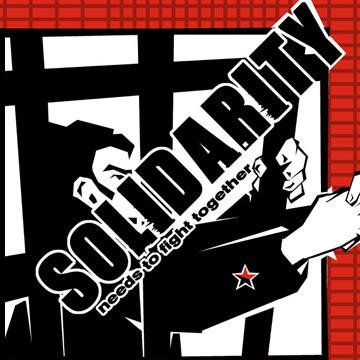 - Solidarity
